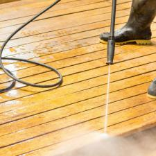 Prolonging The Lifespan Of Your Deck With These Helpful Tips