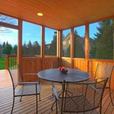 The Benefits of Opting for Screen Porch Restoration